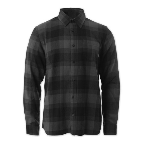 Vans - AV Offset Flannel Shirt