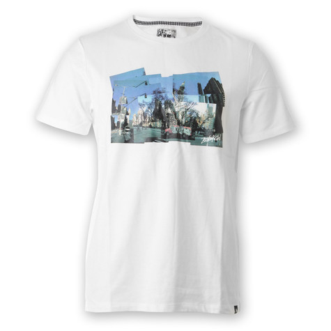Zoo York - Madison T-Shirt
