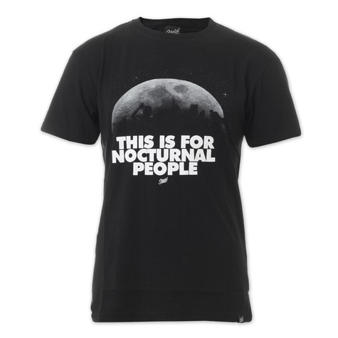 Scratch Science - Nocturnal People T-Shirt
