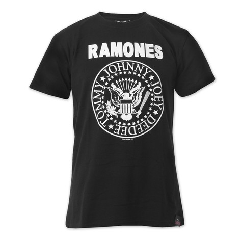 Ramones - Hey Ho Lets Go T-Shirt