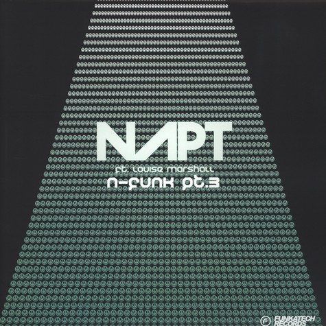 Napt - Make My Day feat. Louise Marshall