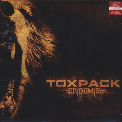 Toxpack - Epidemie