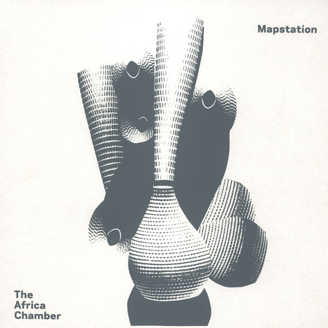 Mapstation - The African Chamber