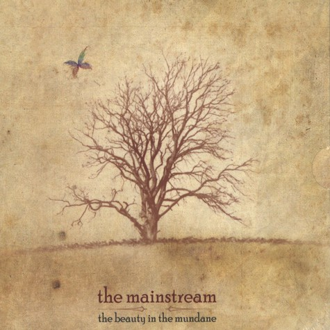 Mainstream, The - The Beauty In The Mundane