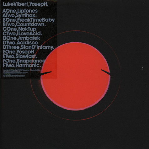 Luke Vibert - YosepH