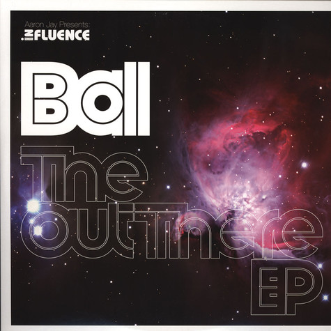 Bal - The Out There EP
