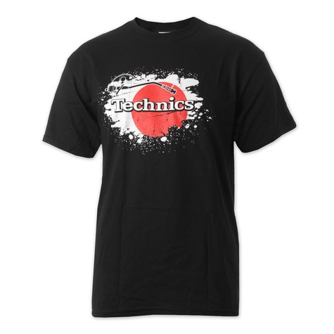 DMC & Technics - Japan T-Shirt