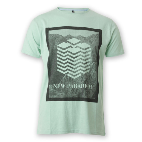 Sixpack France x Ill Studio - New Paradigm T-Shirt