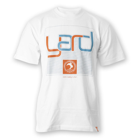 Yard - Block Buster T-Shirt