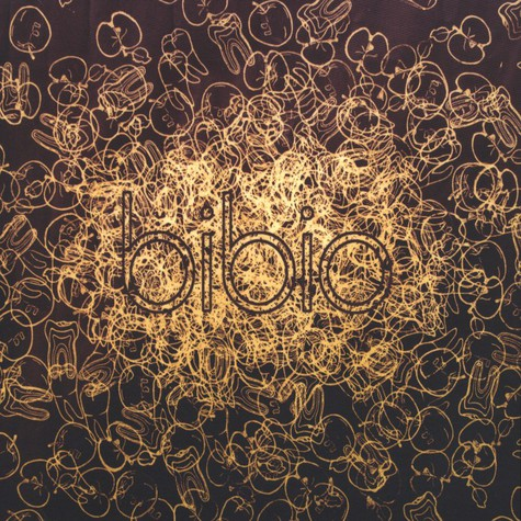 Bibio - The Apple And The Tooth