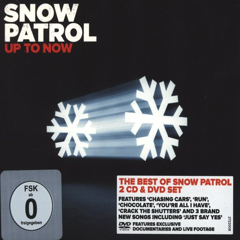 Snow Patrol - Up To Now Deluxe Edition