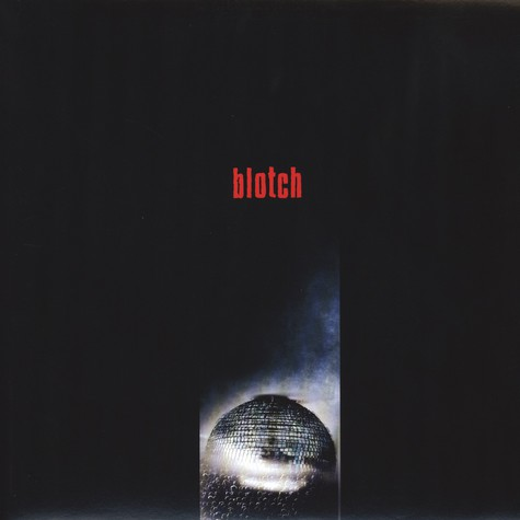 Blotch - Love And Rockets