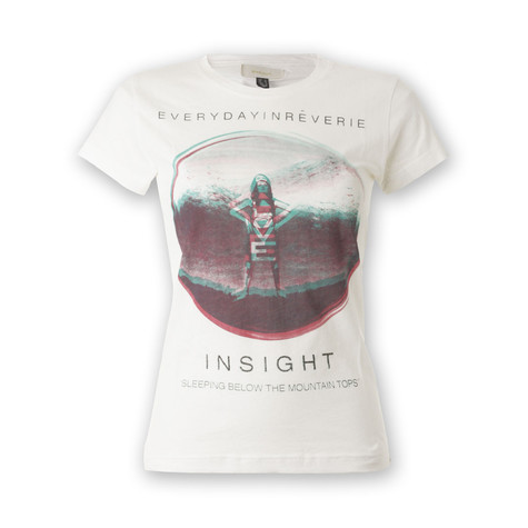 Insight - Sleeping Below Women T-Shirt