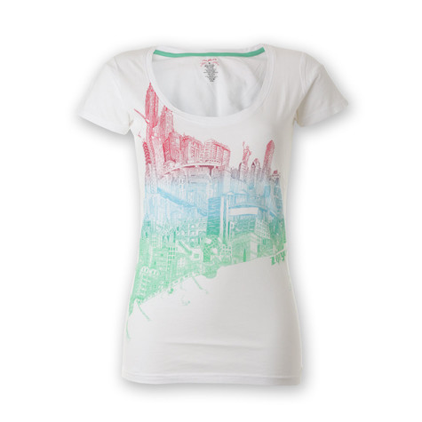 Zoo York - St. Michael Women T-Shirt