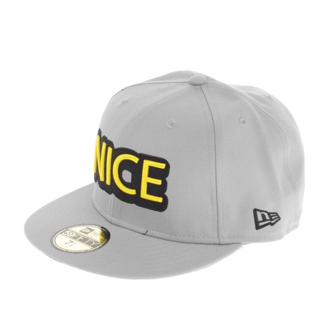 New Era - Words Nice Cap