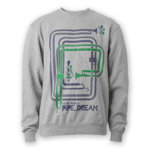 Acrylick - Pipe Dream Sweater