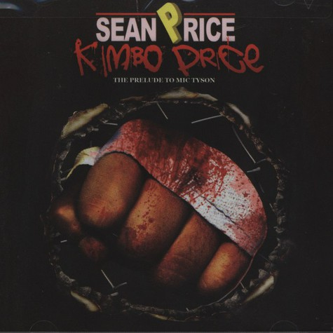 Sean Price - Kimbo Price