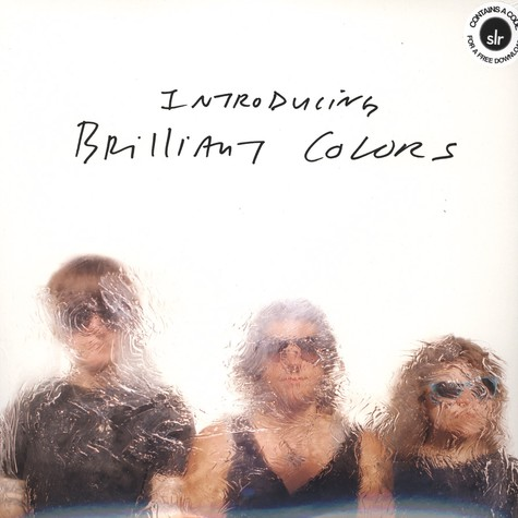Brilliant Colors - Introducing