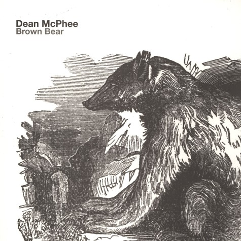 Dean McPhee - Brown Bear