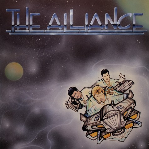 Alliance, The - It's time