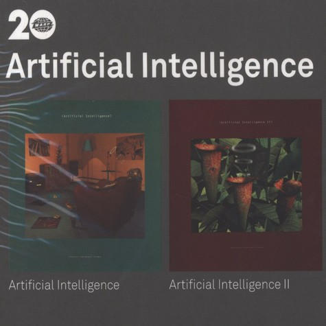 V.A. - Artificial Intelligence Part 1 & 2