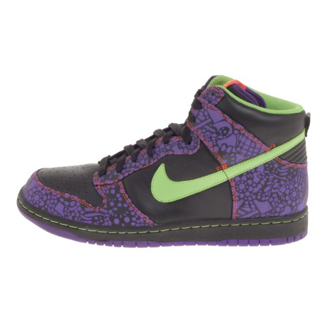Nike - Dunk High Premium Day Of The Dead