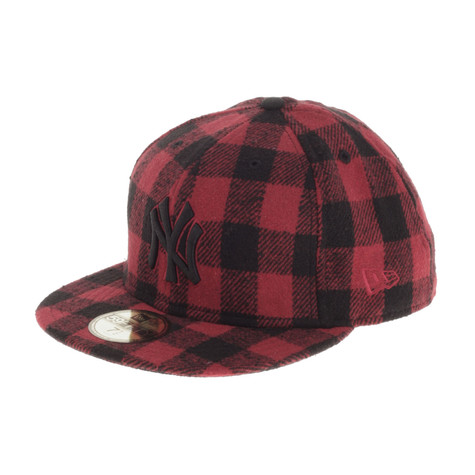 New Era - New York Yankees A/O Buffalo 5950 Cap