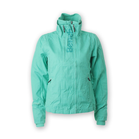 Bench - Sarah 2 X Zip-Up Women Jacket