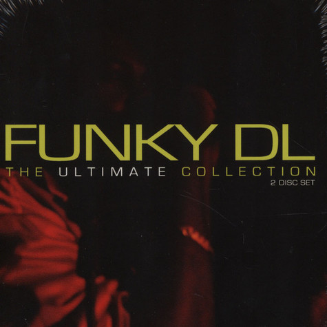 Funky DL - The Ultimate Collection