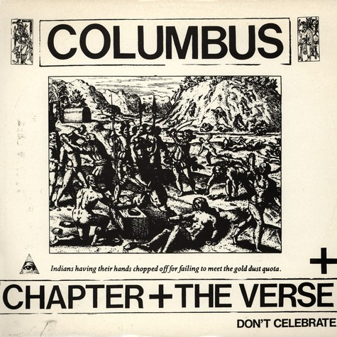 Chapter + The Verse - Columbus