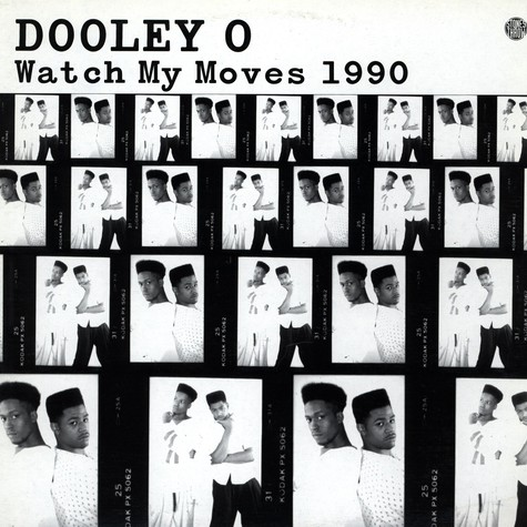Dooley-O - Watch my moves 1990