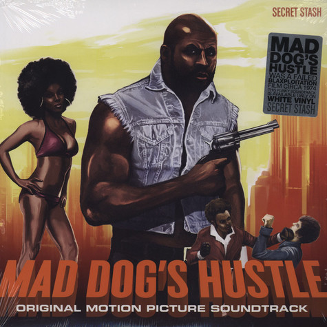 V.A. - OST Mad Dogs Hustle