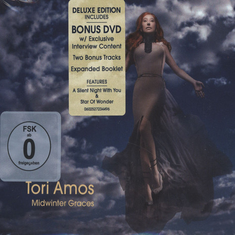 Tori Amos - Midwinter Graces Deluxe Edition