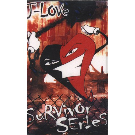 J-Love - Survivor Series