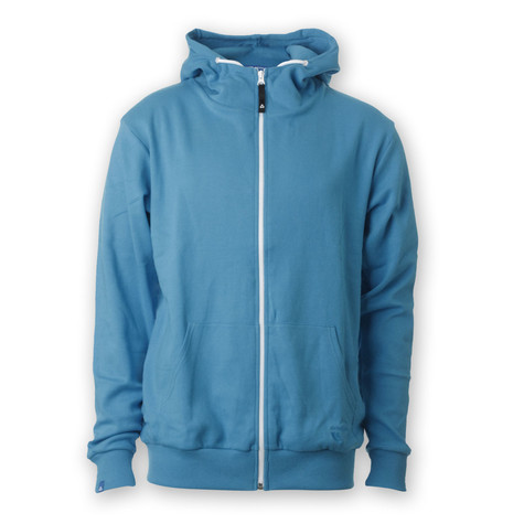 Ucon Acrobatics - College Zip-Up Hoodie