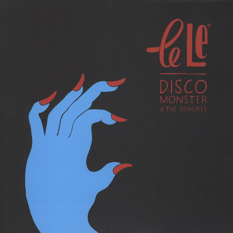 Le Le - Disco Monster Remixes