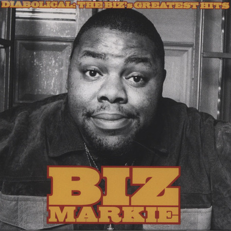 Biz Markie - Diabolical - Biz's Greatest Hits