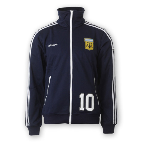 adidas - Argentina Greatest Moments Track Top