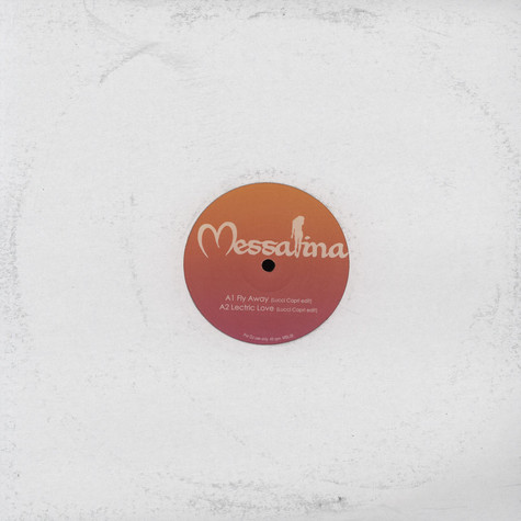 Messalina - Fly Away