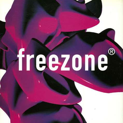 V.A. - Freezone: Seven Is Seven Is