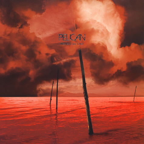 Pelican - What We All Come To Need Black Vinyl Edition