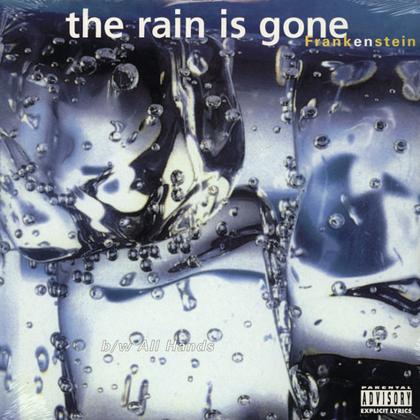 Frankenstein - The Rain Is Gone