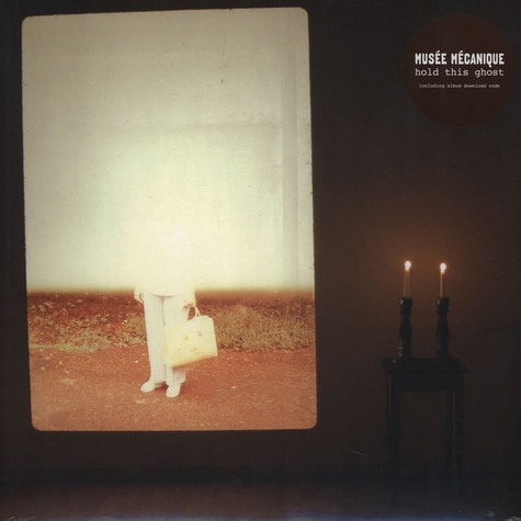 Musee Mecanique - Hold This Ghost