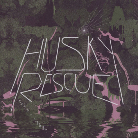 Husky Rescue - Ship Of Light