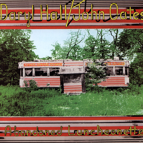 Hall & Oates - Abandoned Luncheonette (180 Gr