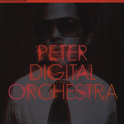 Peter Digital Orchestra (Fulgeance) - Peter Digital Orchestra