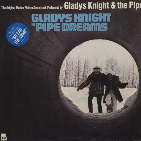 Gladys Knight & The Pips - OST Gladys Knight In Pipe Dreams