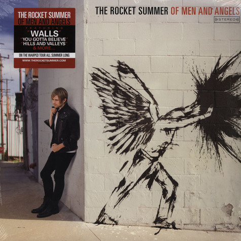 Rocket Summer, The - Of Men And Angels