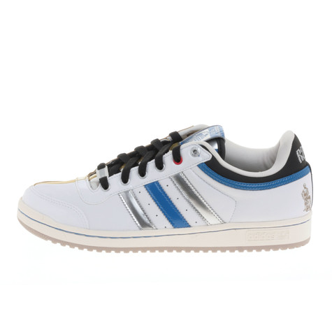 adidas x star wars top ten low c3po r2d2 chalk. Black Bedroom Furniture Sets. Home Design Ideas
