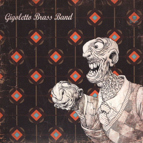 Gigoletto Brass Band - Boogalow